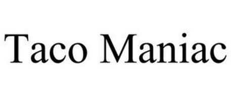 TACO MANIAC