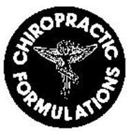 CHIROPRACTIC FORMULATIONS