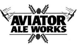 AVIATOR ALE WORKS