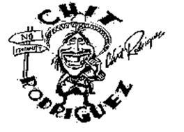 CHIT RODRIGUEZ NO PROFANITY