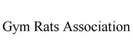 GYM RATS ASSOCIATION