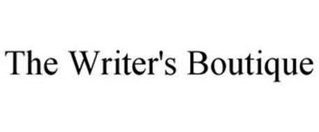 THE WRITER'S BOUTIQUE