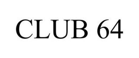 CLUB 64