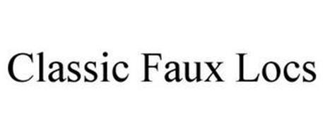 CLASSIC FAUX LOCS