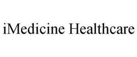IMEDICINE HEALTHCARE