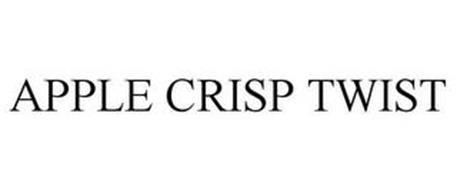 APPLE CRISP TWIST