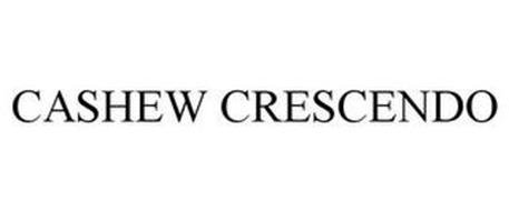 CASHEW CRESCENDO