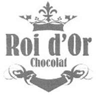 ROI D'OR CHOCOLAT