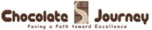 CHOCOLATE JOURNEY PAVING A PATH TOWARDS EXCELLENCE