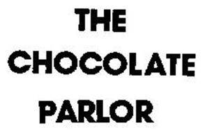 THE CHOCOLATE PARLOR