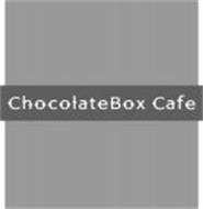 CHOCOLATEBOX CAFE