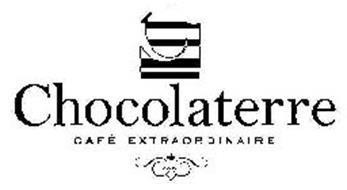 C CHOCOLATERRE CAFÉ EXTRAORDINAIRE
