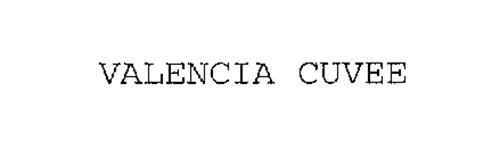 VALENCIA CUVEE