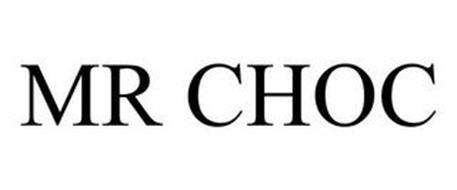 MR CHOC