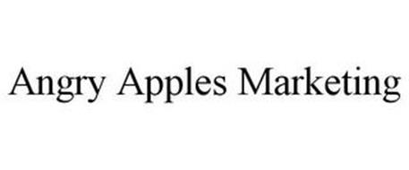 ANGRY APPLES MARKETING