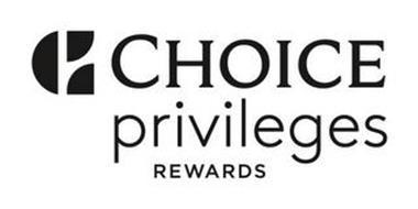 C CHOICE PRIVILEGES REWARDS