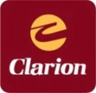 C CLARION