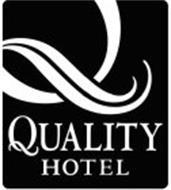 Q QUALITY HOTEL