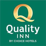 Q QUALITY INN BY CHOICE HOTELS