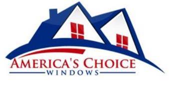 america 39 s choice windows trademark of choice windows llc serial number 86724374 trademarkia. Black Bedroom Furniture Sets. Home Design Ideas