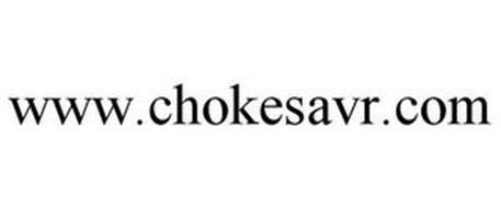 WWW.CHOKESAVR.COM