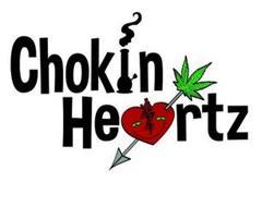 CHOKIN HEARTZ