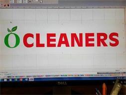 O CLEANERS