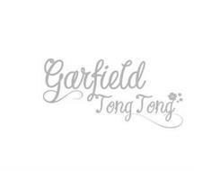 GARFIELD TONG TONG
