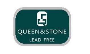 QUEEN&STONE LEAD FREE