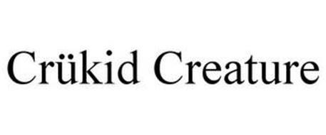 CRÜKID CREATURE