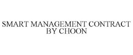 SMART MANAGEMENT CONTRACT BY CHOON