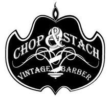 CHOP & STACH VINTAGE BARBER