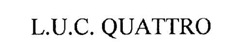 L.U.C. QUATTRO