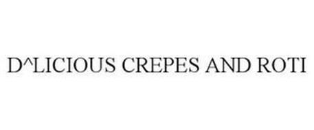 D^LICIOUS CREPES & ROTI
