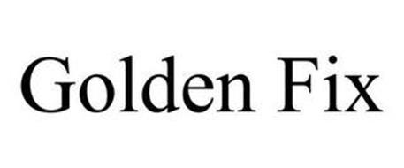 GOLDEN FIX