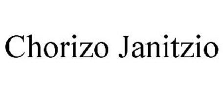 CHORIZO JANITZIO