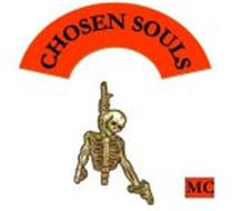 CHOSEN SOULS MC