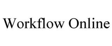 WORKFLOW ONLINE