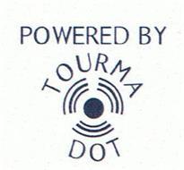 POWERED BY TOURMA DOT