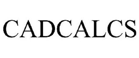 CADCALCS