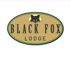 BLACK FOX LODGE