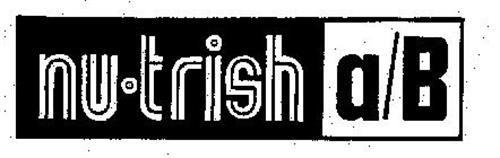 NU-TRISH A/B