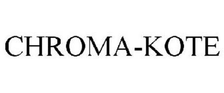 CHROMA-KOTE