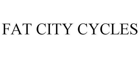 FAT CITY CYCLES