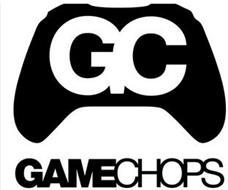 GC GAMECHOPS