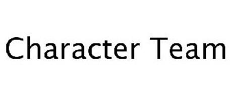 CHARACTER TEAM