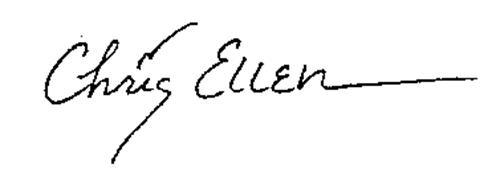 CHRIS ELLEN