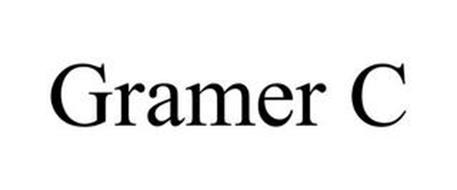 GRAMER C
