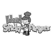 IDEAL STICKY FINGERZ