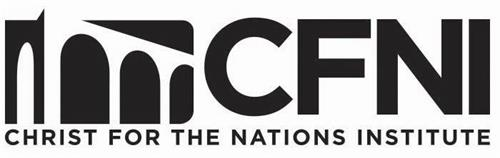 CFNI CHRIST FOR THE NATIONS INSTITUTE